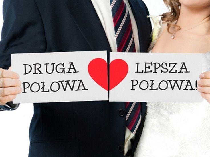 Rekwizyt, który świetnie sprawdzi się podczas fotograficznej sesji ślubnej