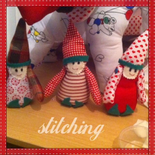 Three wise men :) christmas decorations
