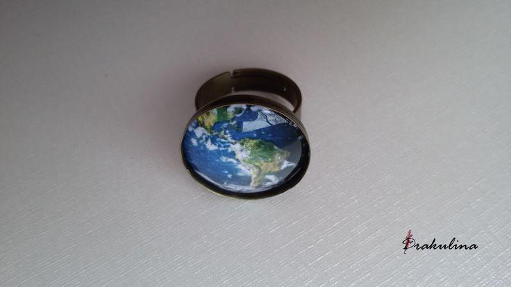 Föld gyűrű