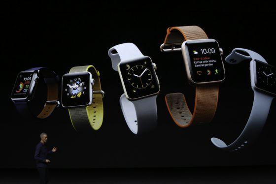 Apple Watch: sarà in grado di riconoscere gli utenti dal battito cardiaco?  #follower #daynews - http://www.keyforweb.it/apple-watch-riconosce-utenti-dal-battito-cardiaco/