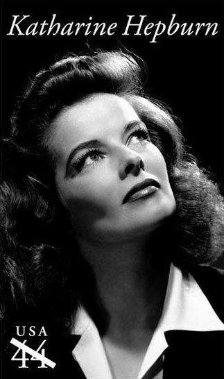 katharine hepburn   The Goddess That Is Katharine Hepburn