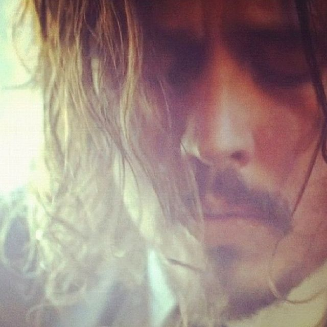 The Civil Wars John Paul White - Someone please find me a man that looks and sounds like JP White