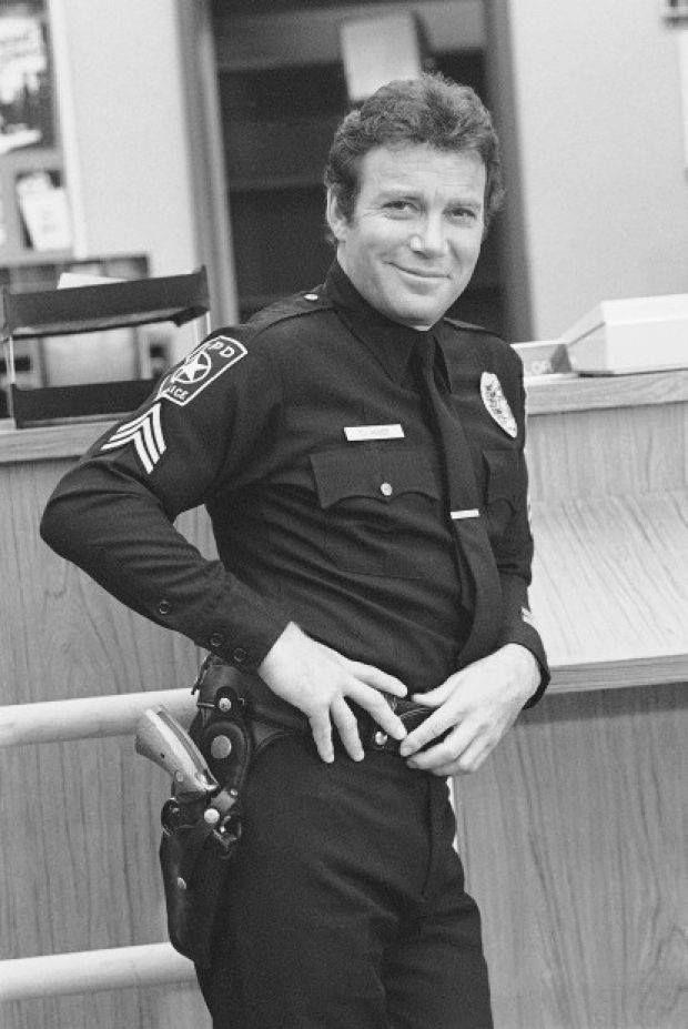17 Best Images About Original Trekee William Shatner On