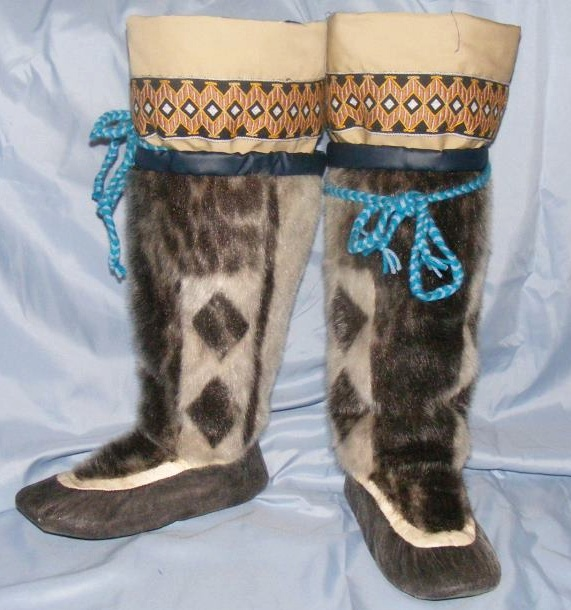 1228 Best Images About Mostly Inuit Handmade Items On