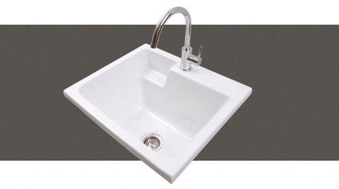 Laundry Trough Ceramic : Seima : SBC-620 ceramic laundry trough - EVA laundry trough,ceramic ...