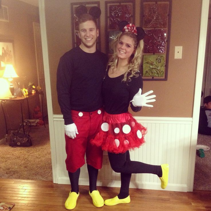 Carters Mouse Halloween Costume