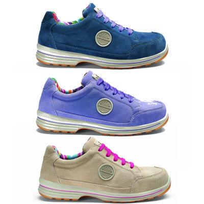 Zapato de seguridad DIKE LADY D LIKE S3