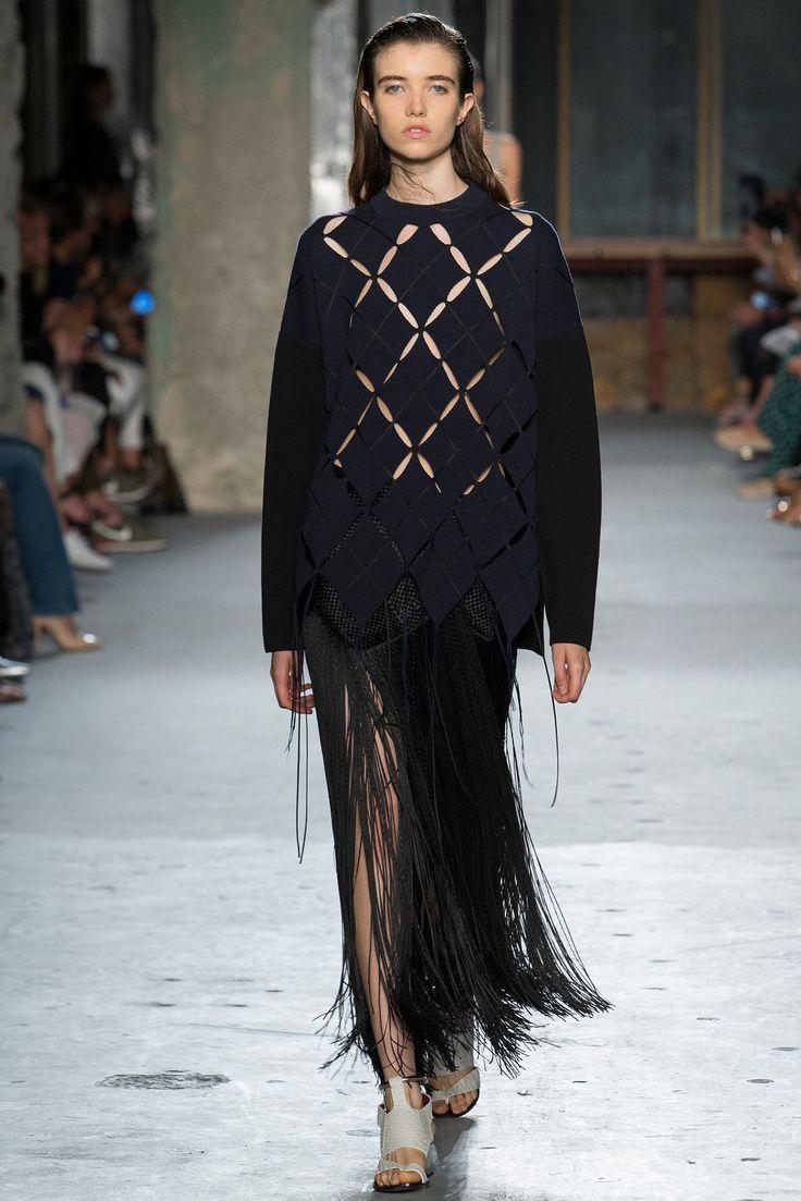 Spring 2015 Ready-to-Wear - Proenza Schouler