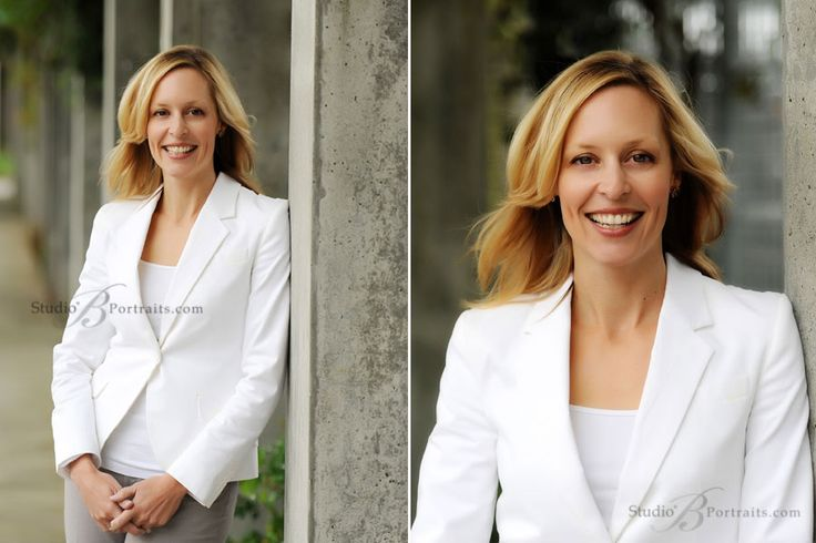 Professional Headshots for public relations executive Dawn