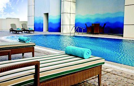 Swiss-Belhotel Doha Qatar