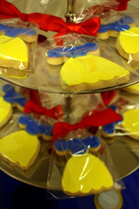 GreyGrey Designs: {Real Parties}: Snow White 3rd Birthday