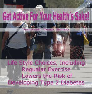 Did you know that diabetes type 2 is strongly linked to high blood pressure, high cholesterol and excess weight?