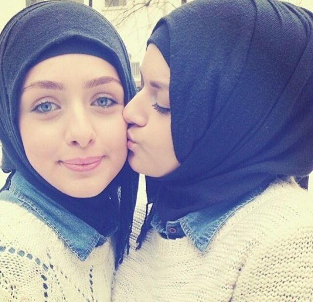 Stockholm single muslim girls