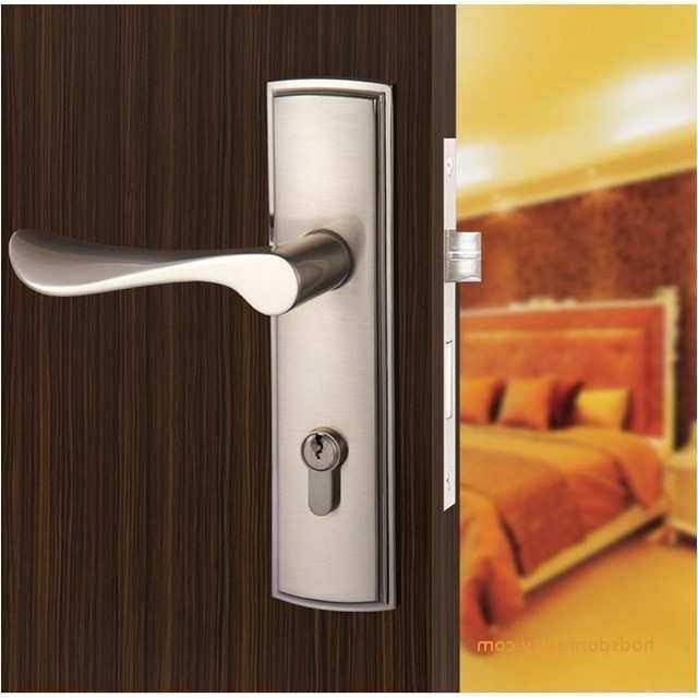 Unique Bedroom Door Lock with Key You Need to Understand ...