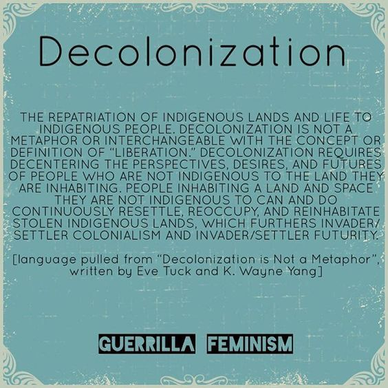 Decolonization Social Justice Quotes Human Rights Quotes Justice Quotes