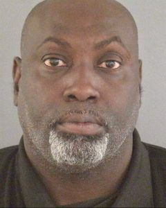 Security guard at Lady Lake internet cafe arrested for felon with