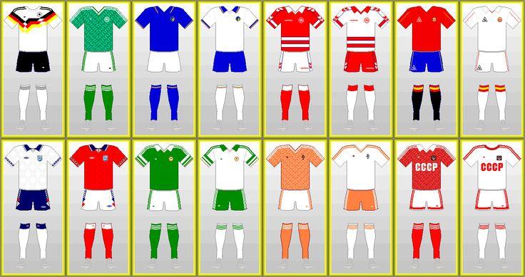 UEFA Euro 1988