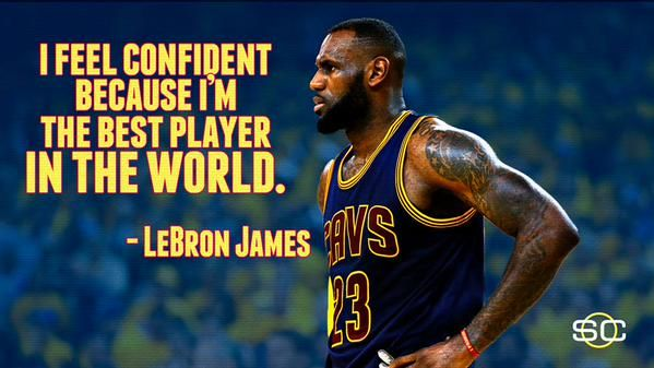 lebron james the best physical player The legacy of lebron james is complete the cavaliers' superstar ended the 2016 nba finals with 208 points, 79 rebounds and 62 assists james became the third player to have a triple-double in .