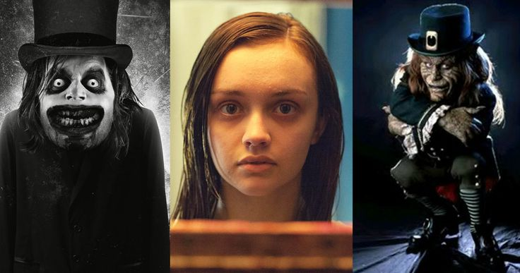 9 Best Horror Movies Coming to Netflix in April -- New horror movies 'The Babadook' and 'The Quite Ones' join three installments of 'The Leprechaun' series on Netflix this April. -- http://www.movieweb.com/horror-movies-netflix-april-2015