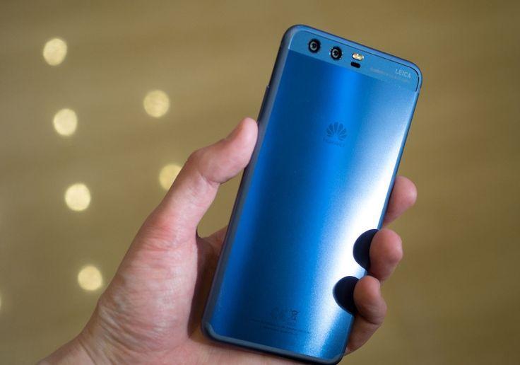 huawei-p10-1-800x445 #MWC17: Huawei presenta su nuevo Huawei P10 y P10 plus