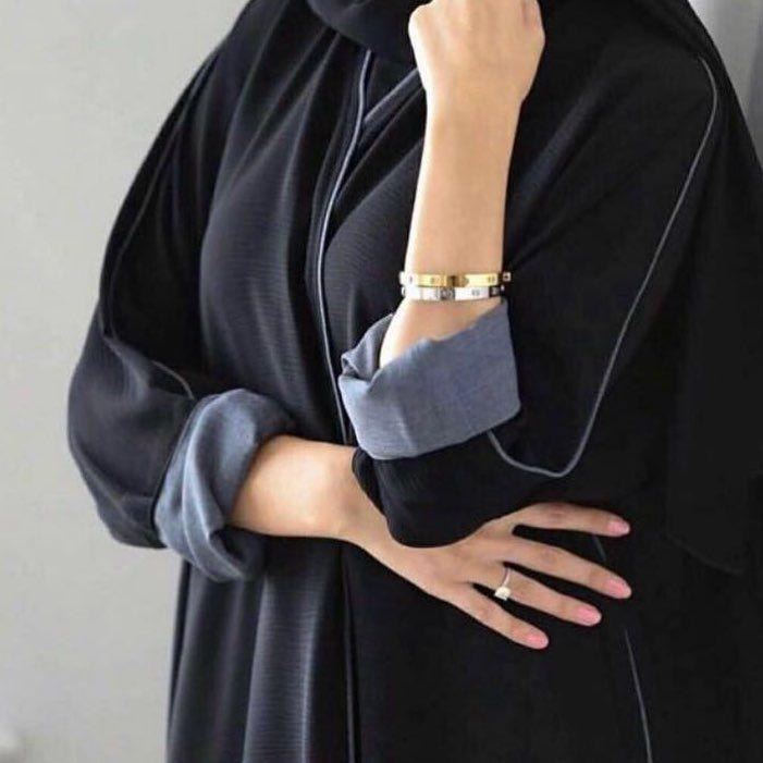 موديلات جديدة تفصيل حسب الطلب السعر 330 ريال توصيل داخل الدمام الخبر القطيف الجبيل وارس Hijab Fashion Inspiration Abaya Fashion Abayas Fashion