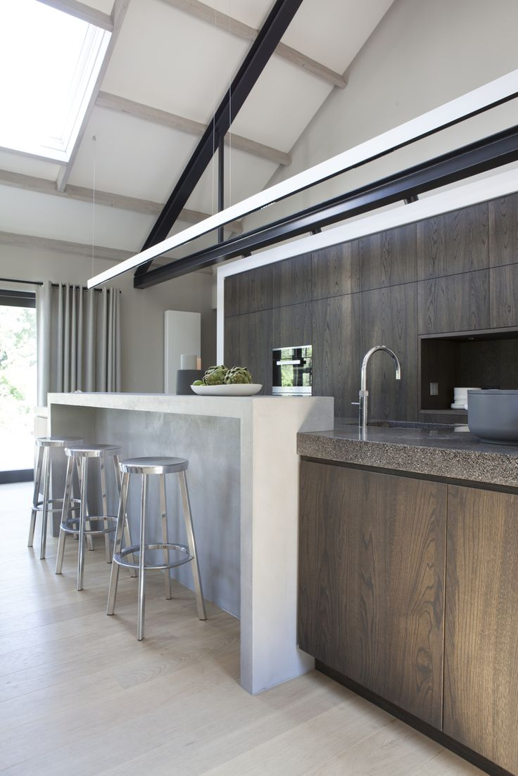 Villa Vleuten; kitchen