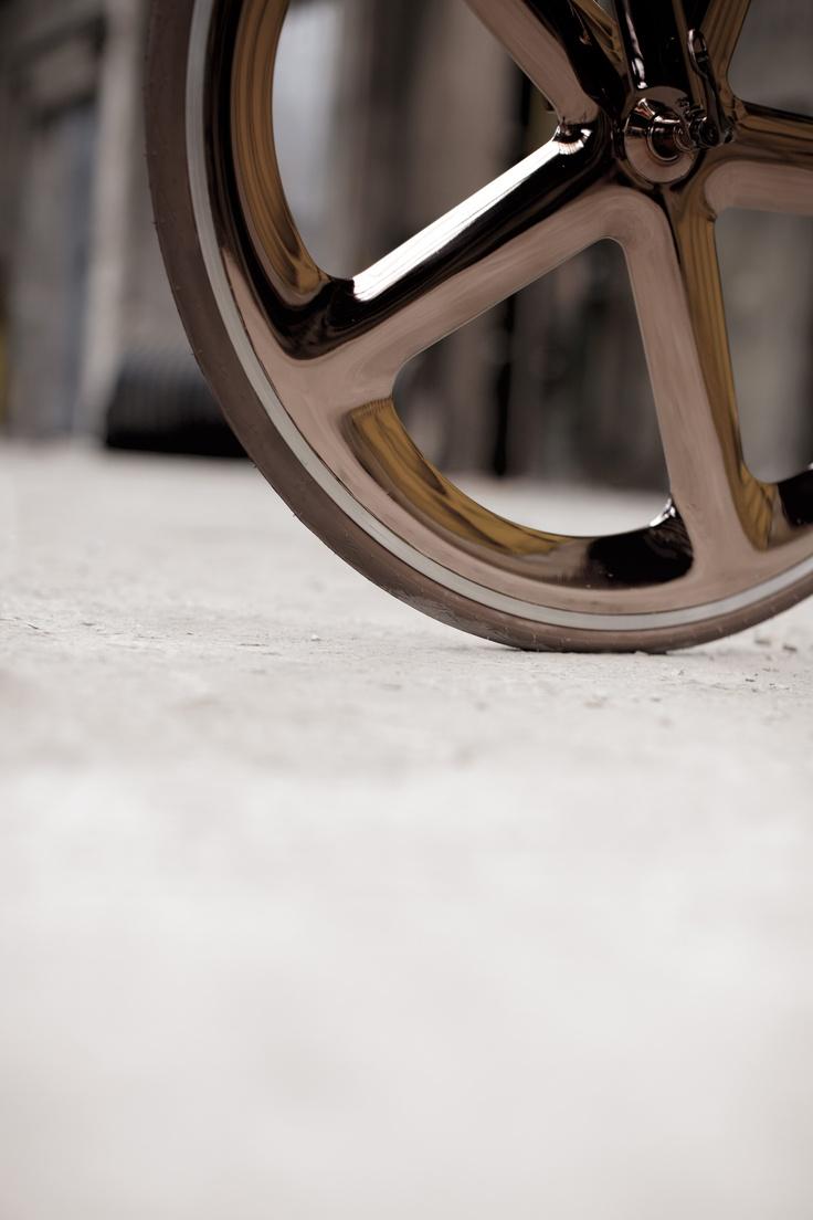 Peugeot design lab concept bike dl 121