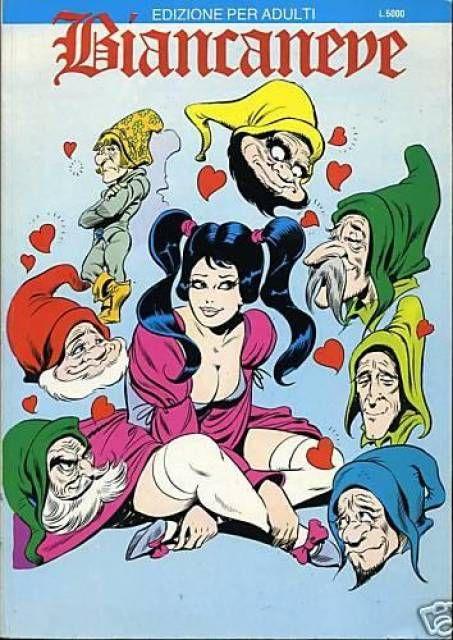 Biancaneve Comics - Comic Vine