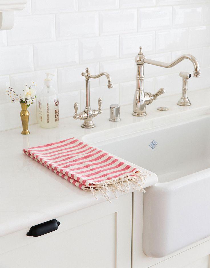 Best Kitchens Images On Pinterest Decoration Kitchen Dining - Bathroom sink water filter for bathroom decor ideas