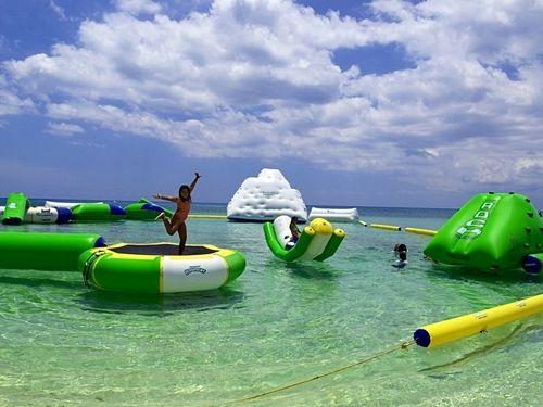 Cozumel Mexico mr sanchos beach Trip Tickets