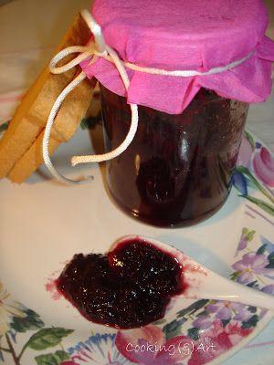Μαγειρική(&)Τέχνη!: Μαρμελάδα δαμάσκηνο !