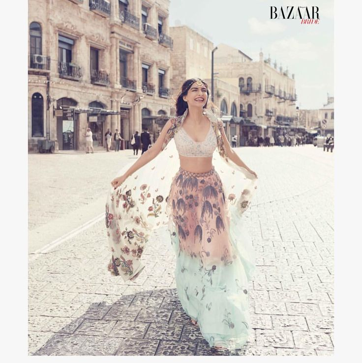 See this Instagram photo by @bazaarbridein • 4,308 likes