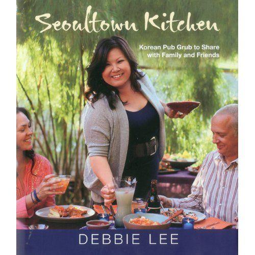 Seoultown Kitchen #cookbook
