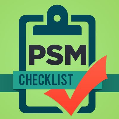 Free PSM Checklist for Process Safety Management Compliance