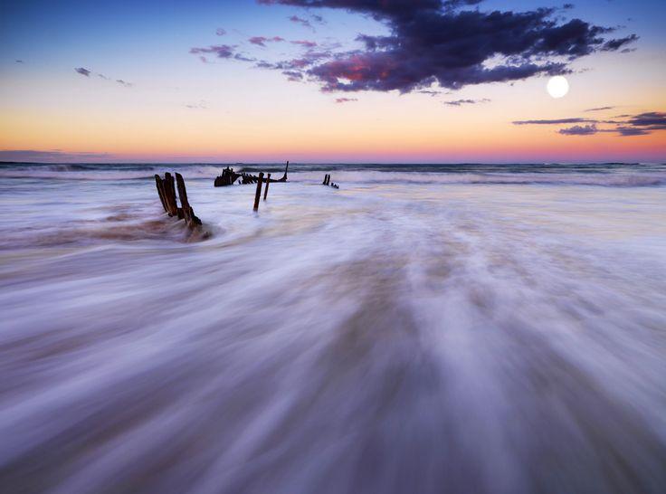 Dicky Beach – Cavan Flynn