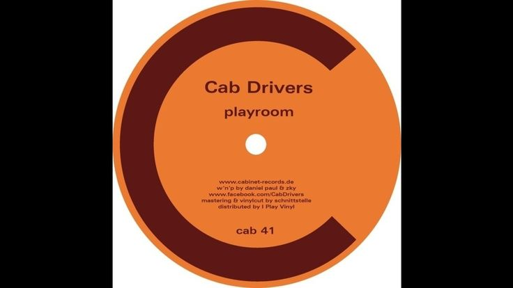 Cab Drivers - A Less Complex Situation