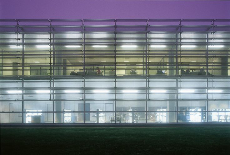 Uffici e Stabilimenti Sambonet, Orfengo, 2004 - Frigerio Design Group, IRCI