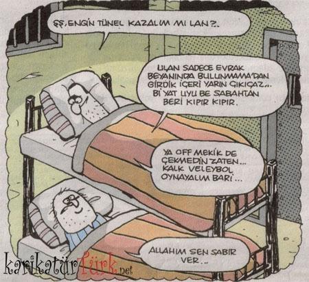 karikaturturk.net Ss, Engin tunel kazalim mi lan?.. http://www.karikaturturk.net /Ss-Engin-tunel-kazalim-mi-lan-karukaturu-1152/