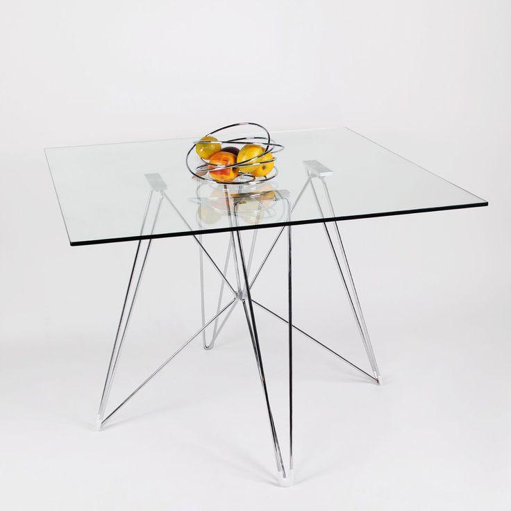15 best mueble peru images on pinterest mesas base and - Mesa de comedor cuadrada ...