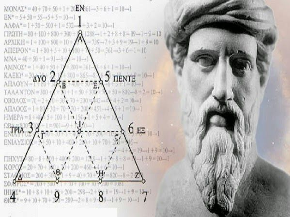 AWAKENING FOR ALL: The Celestial Origin of the Greek Language.
