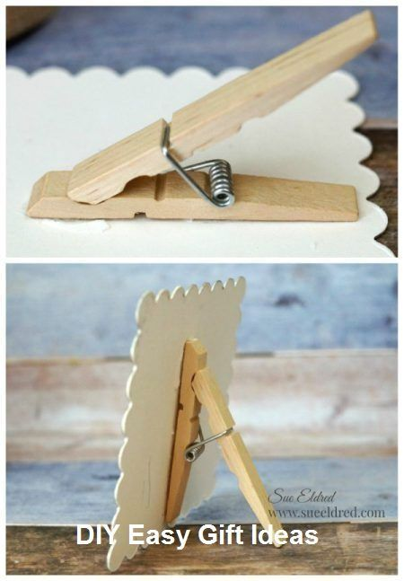 how to make creative gifts yourself idea 1 – #Crea…