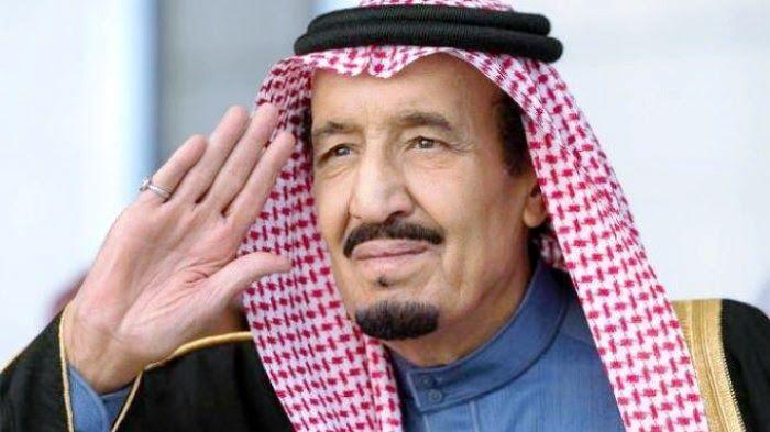 Ternyata Ini '2 Resep Rahasia' Dari Raja Salman Agar Tubuh Tetap Bugar Di Usia 81 Tahun