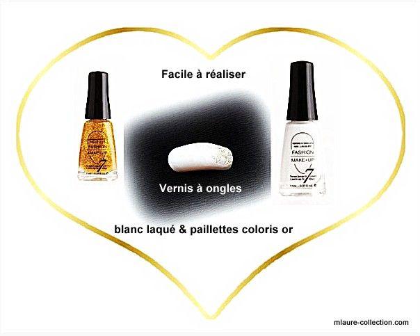Des vernis à ongles fashion make-up, pour toutes les cérémonies ...