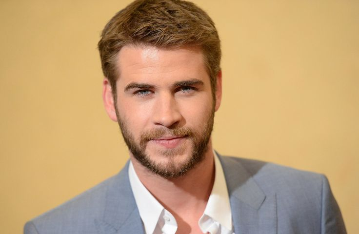 These 25 Hot Liam Hemsworth Pictures Are Reason to Celebrate