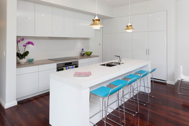 Modern Kitchen Renovation Dalkeith