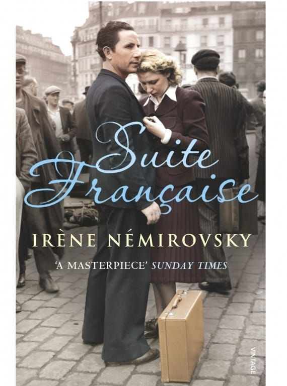 The book takes place during the German invasion and later occupation of France, in 1940–1941. It is composed of two novellas. Némirovsky had planned to write five of them but she was arrested before she could finish her work. She died in Auschwitz in 1942 and the stories were preserved by her daughter, who assumed it was a diary; sixty years after her mother's death, she realized it was an amazing work of fiction. That's how Suite Française was finally published in France, in 2004.This story…