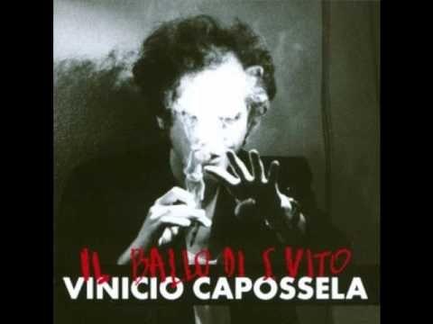 Vinicio Capossela - Morna