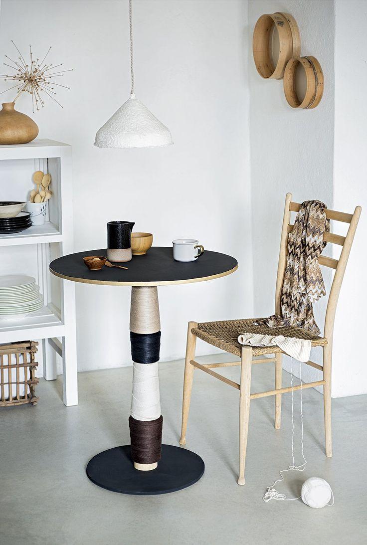 les 25 meilleures id es de la cat gorie tables de bobine. Black Bedroom Furniture Sets. Home Design Ideas