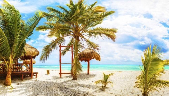 Auf nach Mexiko! Last-Minute-Schnäppchen: Traumhafter Badeurlaub in Cancún - 7 Tage ab 430 €   Urlaubsheld