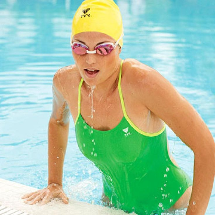 Pool Workout For Rapid Weight Loss Fitness Fun Pinterest Nataci N Salud Y Estilo